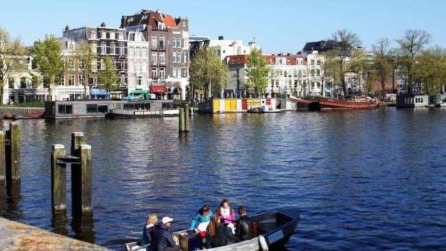 Hotéis em Amsterdam: onde ficar - 13