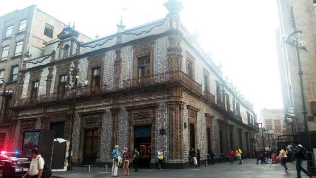 Roteiro pelo México da Giovanna - 10