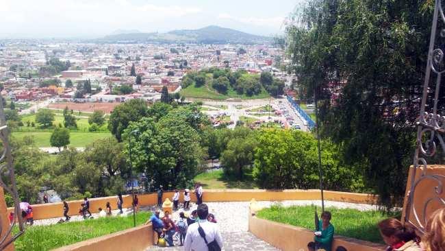 Roteiro pelo México da Giovanna - 11