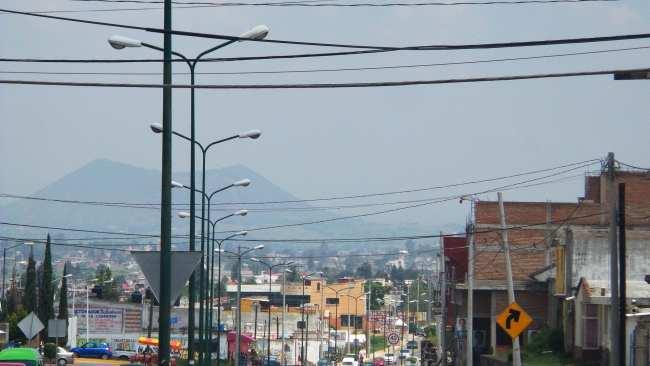 Roteiro pelo México da Giovanna - 14