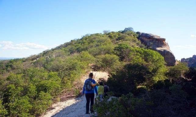 Serra da Capivara no Piauí - 24
