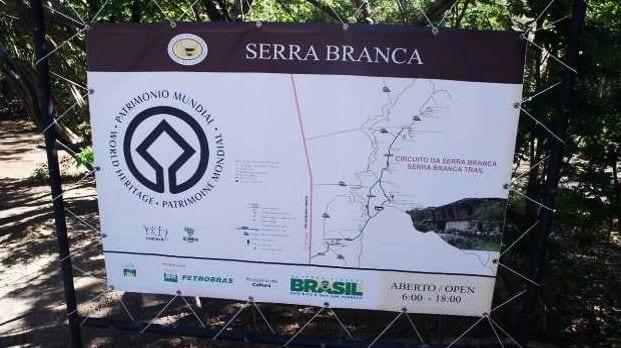 Serra da Capivara no Piauí - 30