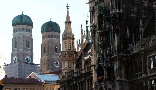 Razões para viajar para a Alemanha - 04