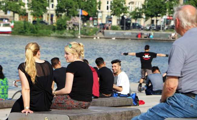 Razões para viajar para a Alemanha - 14