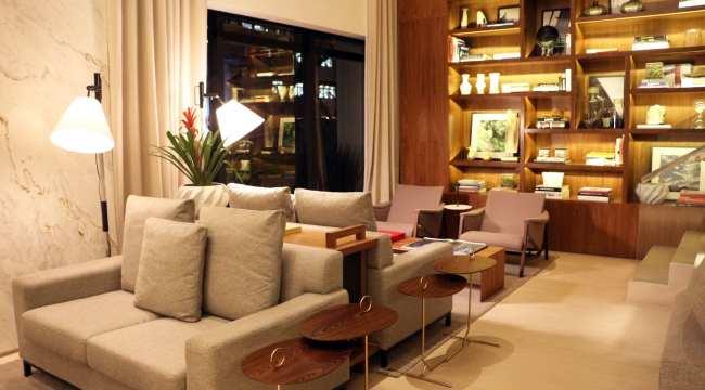 Review Hotel Nomaa em Curitiba - 07