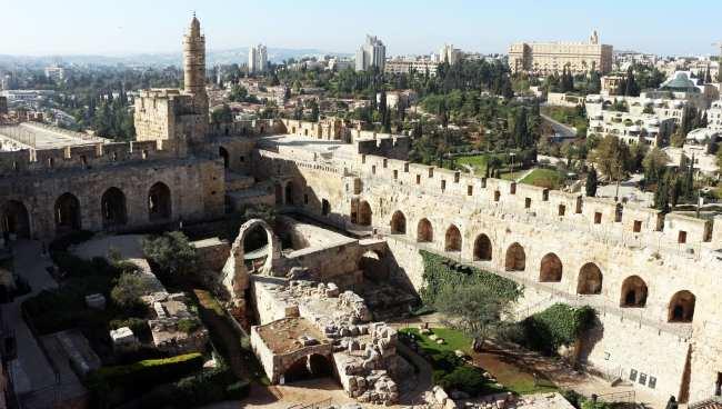 Como ir para Israel - 04
