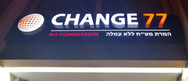 Qual moeda levar para Israel - 02