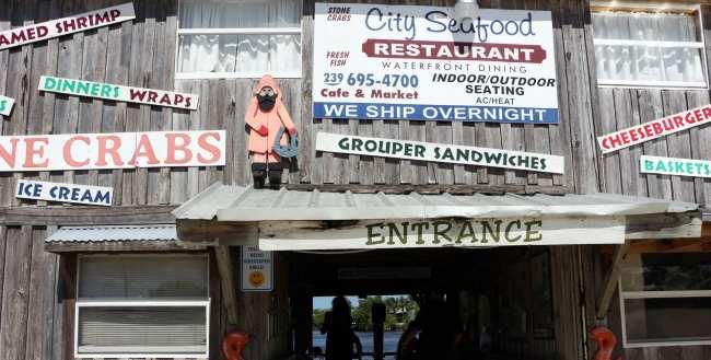 Roteiro por Naples, Everglades e Marco Island - 05