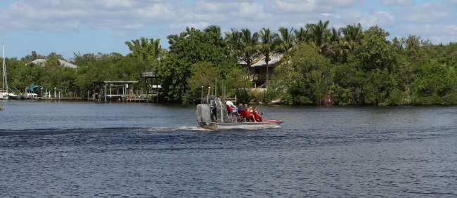 Roteiro por Naples, Everglades e Marco Island - 06