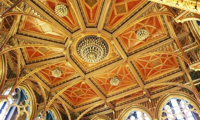 Como visitar o Parlamento Húngaro em Budapeste - 13