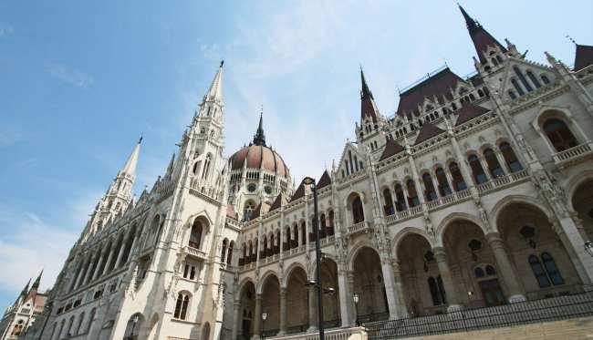 Como visitar o Parlamento Húngaro em Budapeste - 15