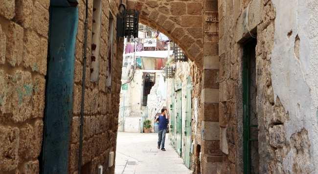 Israel lugares além do básico - 02