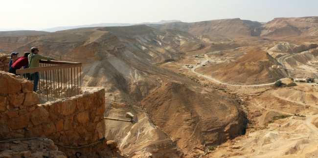 Israel lugares além do básico - 14