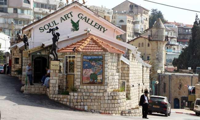 Israel lugares além do básico - 16