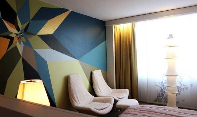Onde ficar em Bruxelas - Hotel Bloom - 02