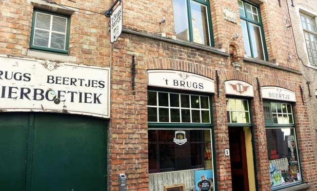Roteiro de um dia em Bruges, Bélgica - 03