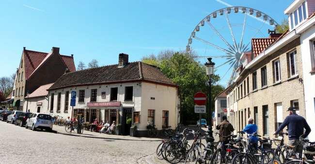 Roteiro de um dia em Bruges, Bélgica - 06