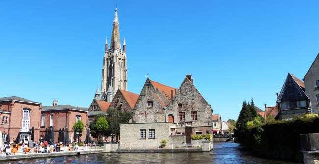 Roteiro de um dia em Bruges, Bélgica - 07