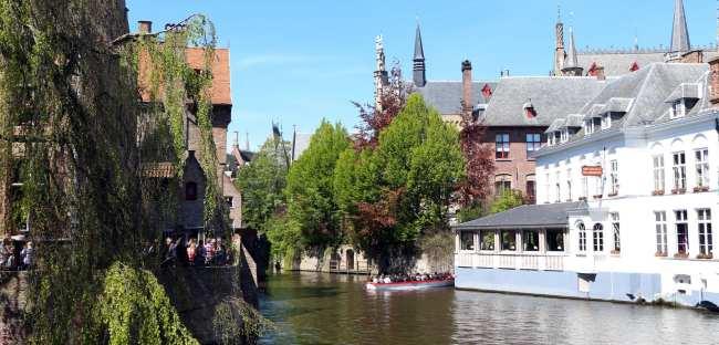 Roteiro de um dia em Bruges, Bélgica - 10