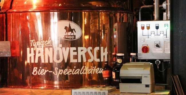 Roteiro por Hannover, Alemanha - 20