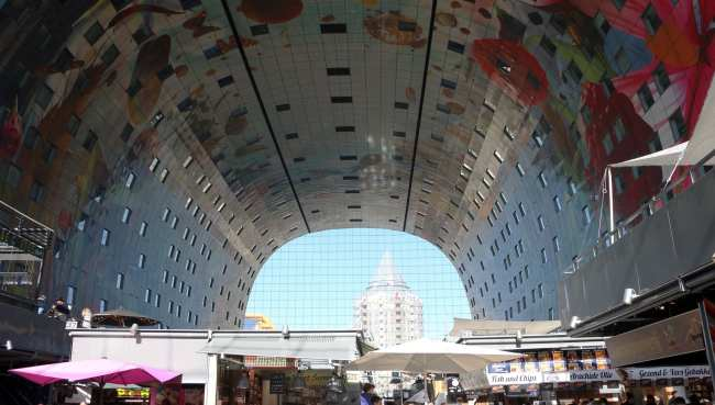 Mercado Municipal de Rotterdam - 03