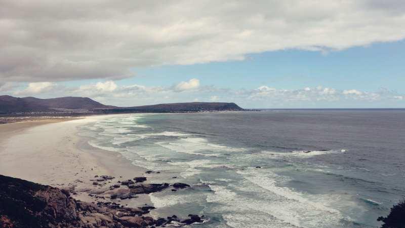 Cidade do Cabo - passeio pelo Cabo da Boa Esperança - 02