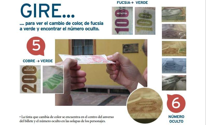 Qual moeda levar para o Peru: dólar, real ou novo sol? Como identificar notas falsas - 05