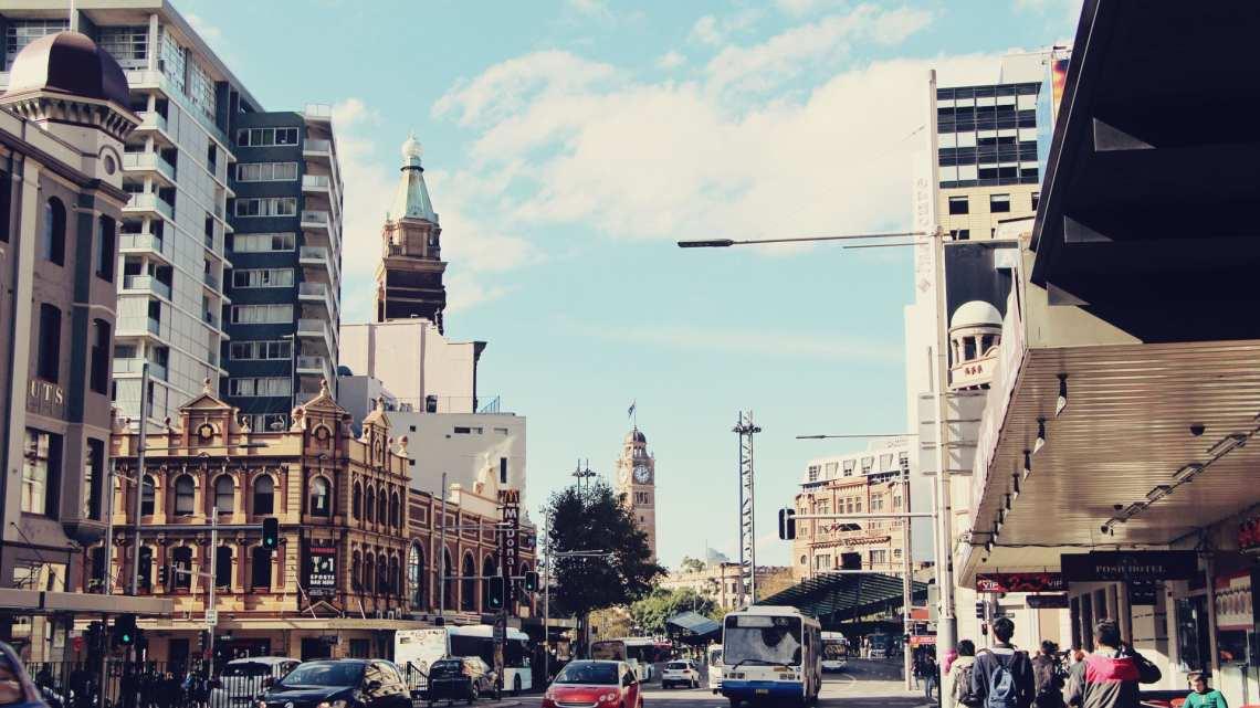 The Old Clare hotel em Sydney, Austrália - 05