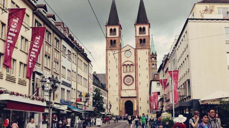 O que fazer em Würzburg, Rota Romântica, Alemanha - Roteiro de 2 dias - 04