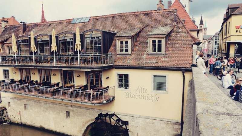 O que fazer em Würzburg, Rota Romântica, Alemanha - Roteiro de 2 dias - 06