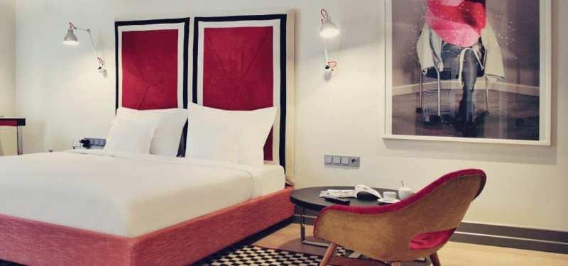 Onde ficar em Varsóvia - Melhores hotéis - 03