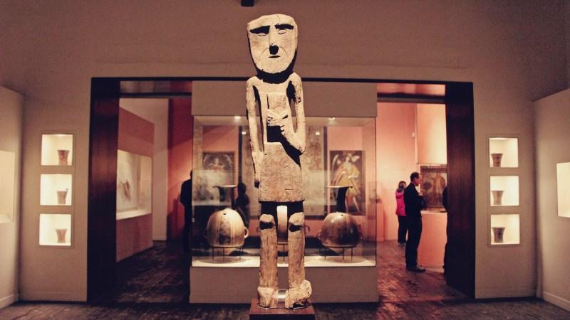 Museu Larco de Lima, Peru - 03
