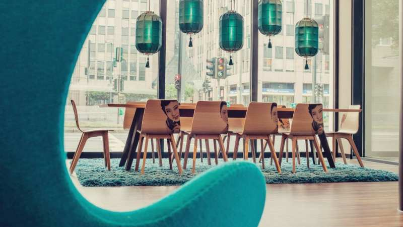 Onde ficar em Dusseldorf? Melhores bairros - 16