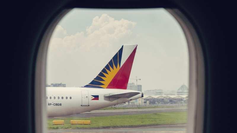 Filipinas, Philippines Airlines