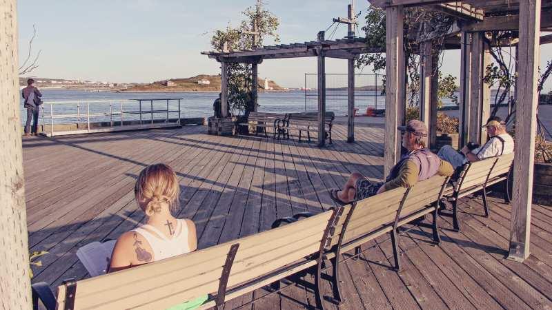 Roteiro de Halifax no Canadá - o que fazer, onde comer e onde ficar - 14