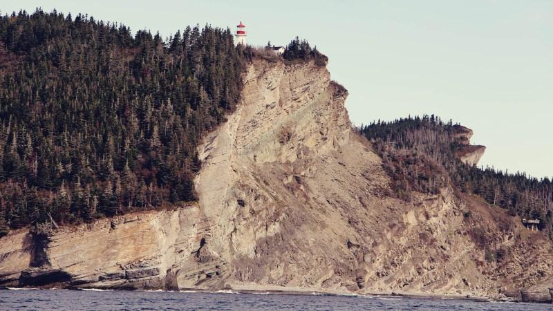 Roteiro por Gaspésie, no Canadá - 09