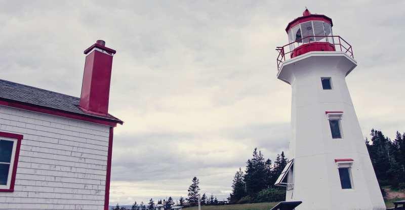 Roteiro por Gaspésie, no Canadá - 11