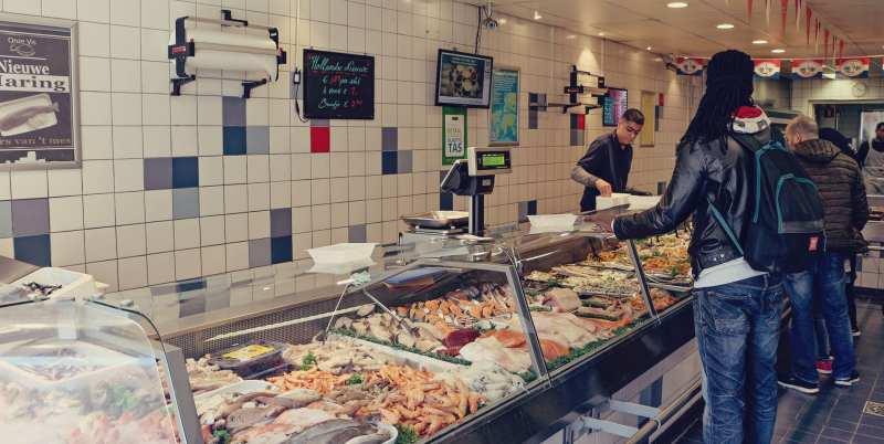 Onde comer em Rotterdam, Holanda - 13