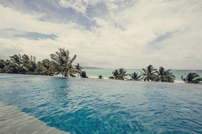 Resort Lind, em Boracay
