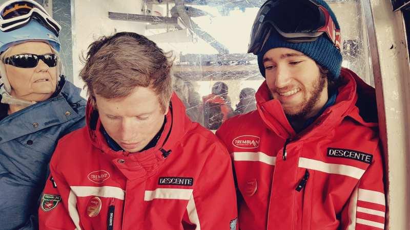 Mont Tremblant: uma estação de esqui no Canadá - 20