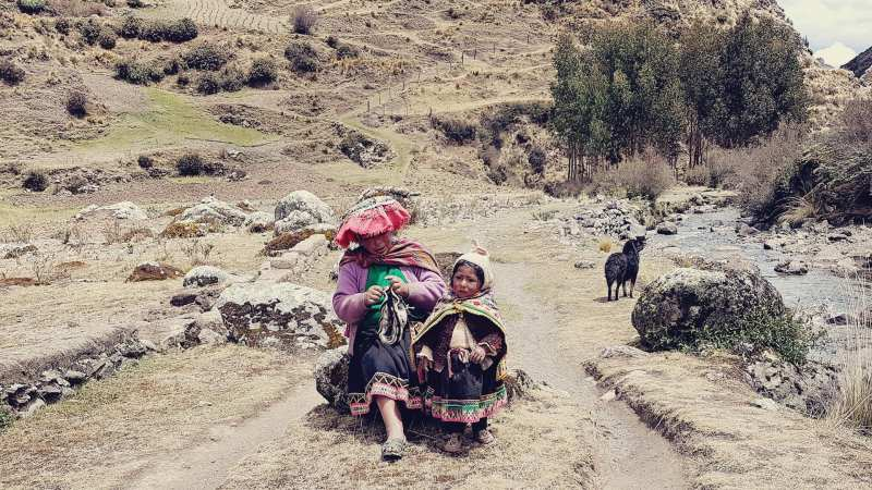 Trilhas pelo Peru - Mountain Loges - 0D:\fotos para posts\Mountain Lodges - 12