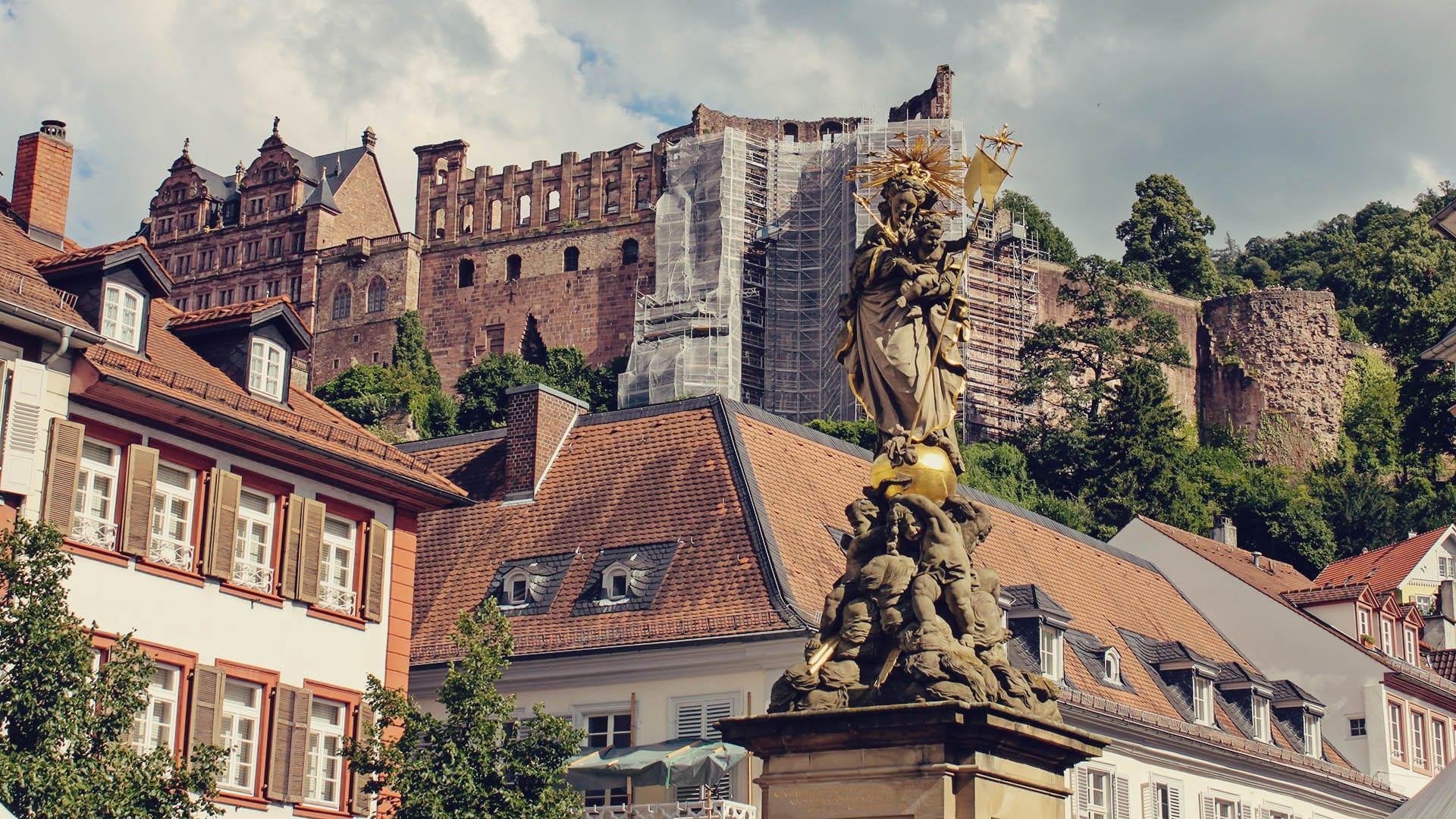 Tem Na Web - Destinos incríveis para conhecer na Alemanha