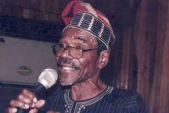 Baba Omojoa