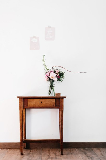 DA – CLÉMENTINE MARCHAL // STYLISME ET FLEURS – BIG DAY DESIGN // PHOTOS – MARTA PUGLIA