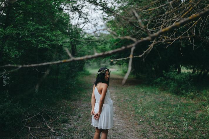 Jiae + Greg = une pimprenelle - Séance Maternité - Blog famille Sunday Grenadine
