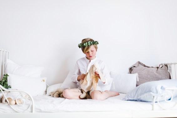 DA - Clémentine MARCHAL // Photos - Studio A+Q