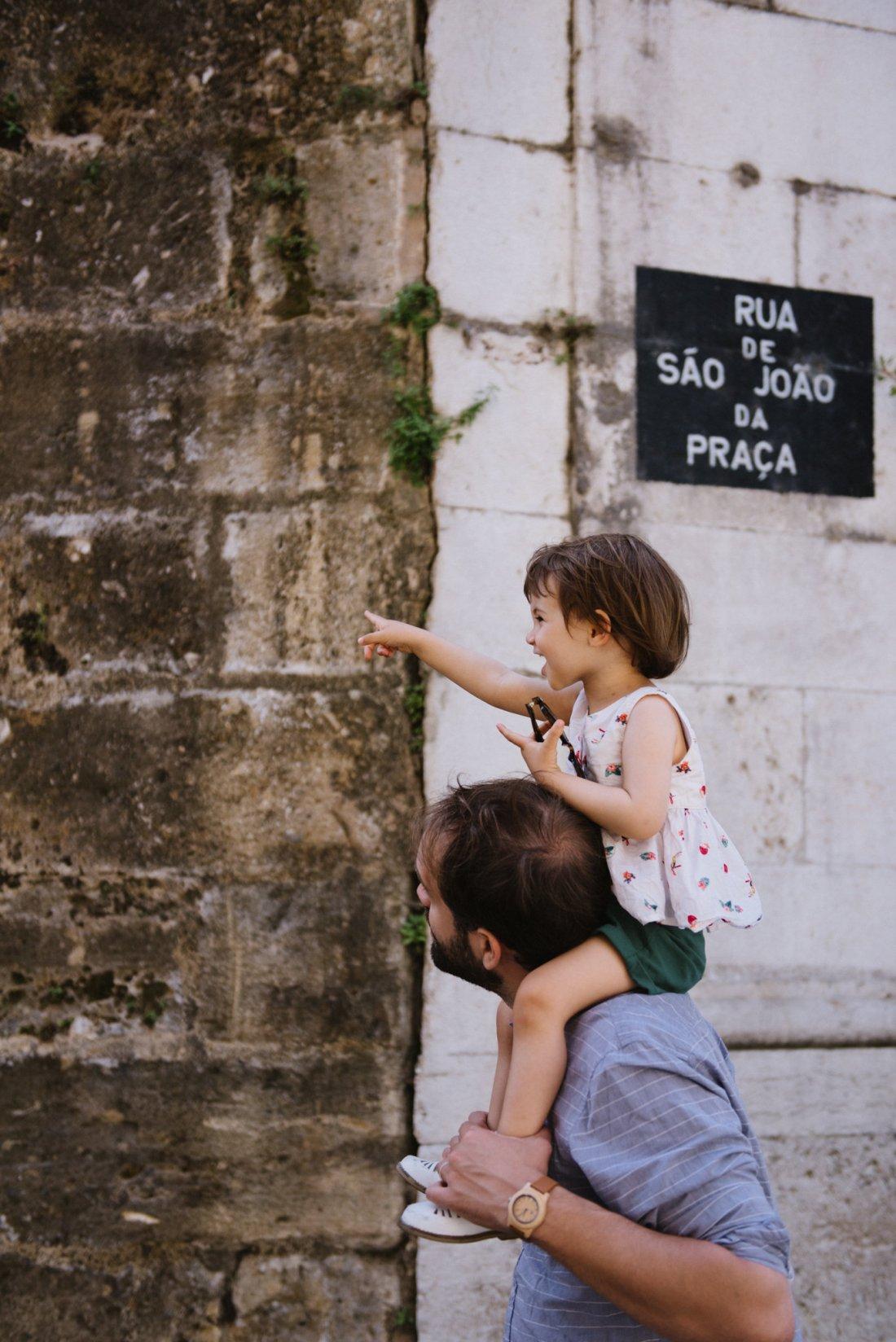Jessica + Victor + Apolline - Voyage kids-friendly au Portugal - Blog famille Sunday Grenadine