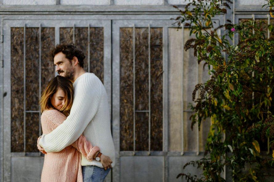 Lisa + Sylvain + Louise - La vie est belle en famille 7