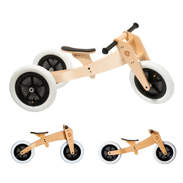 Tricycle modulable 1