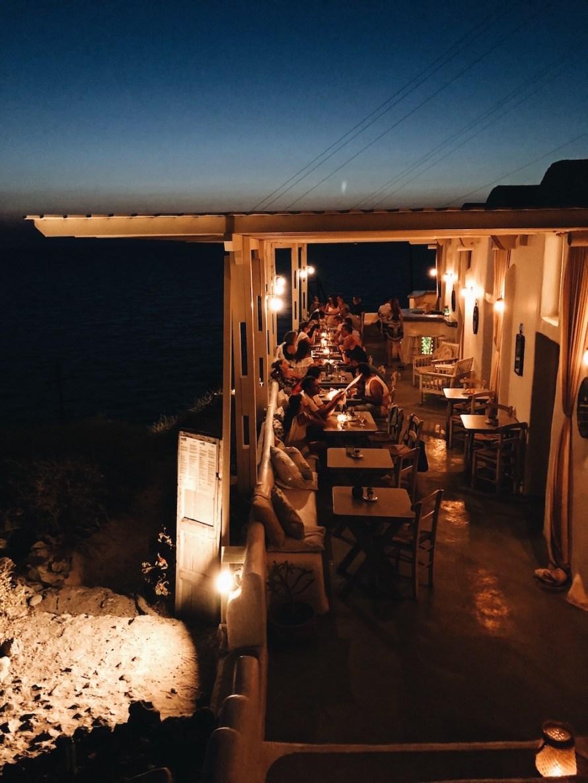 Destination Santorin 19
